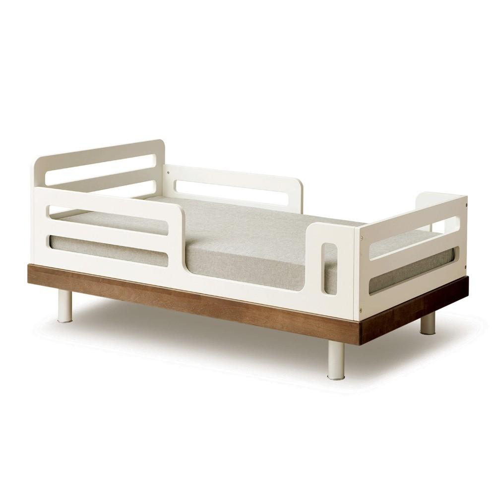 lit junior classic noyer oeuf nyc design enfant. Black Bedroom Furniture Sets. Home Design Ideas