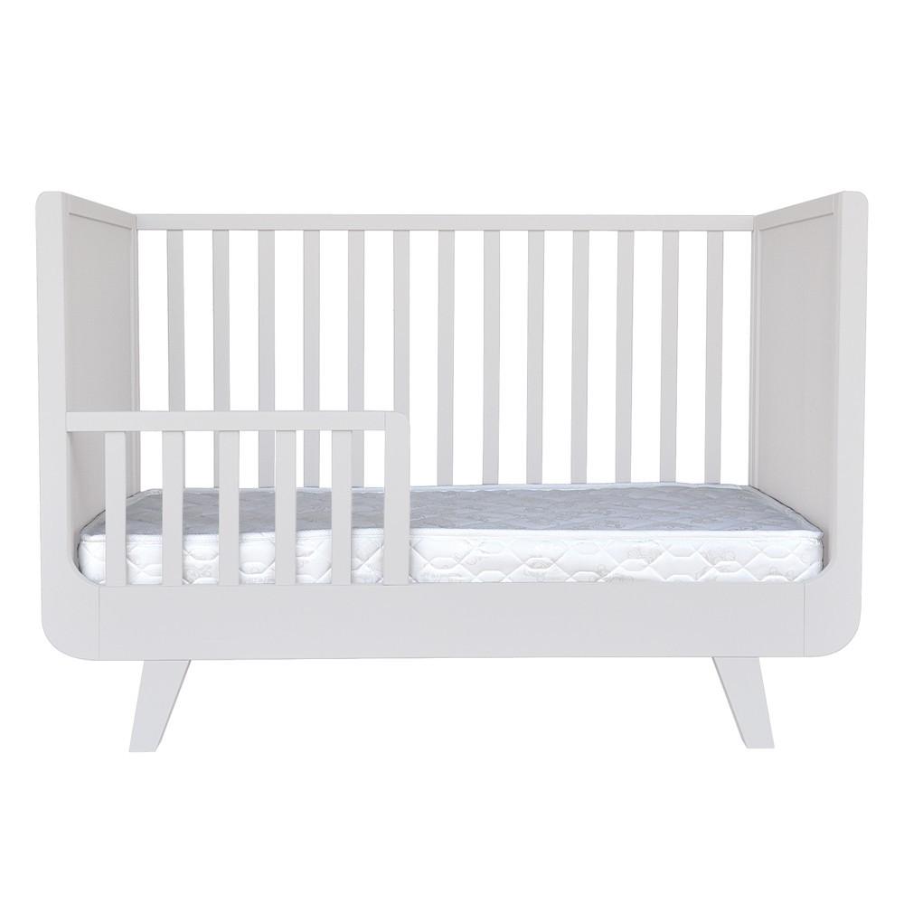 umbauset bett joli m me 60x120 cm wei laurette design baby. Black Bedroom Furniture Sets. Home Design Ideas