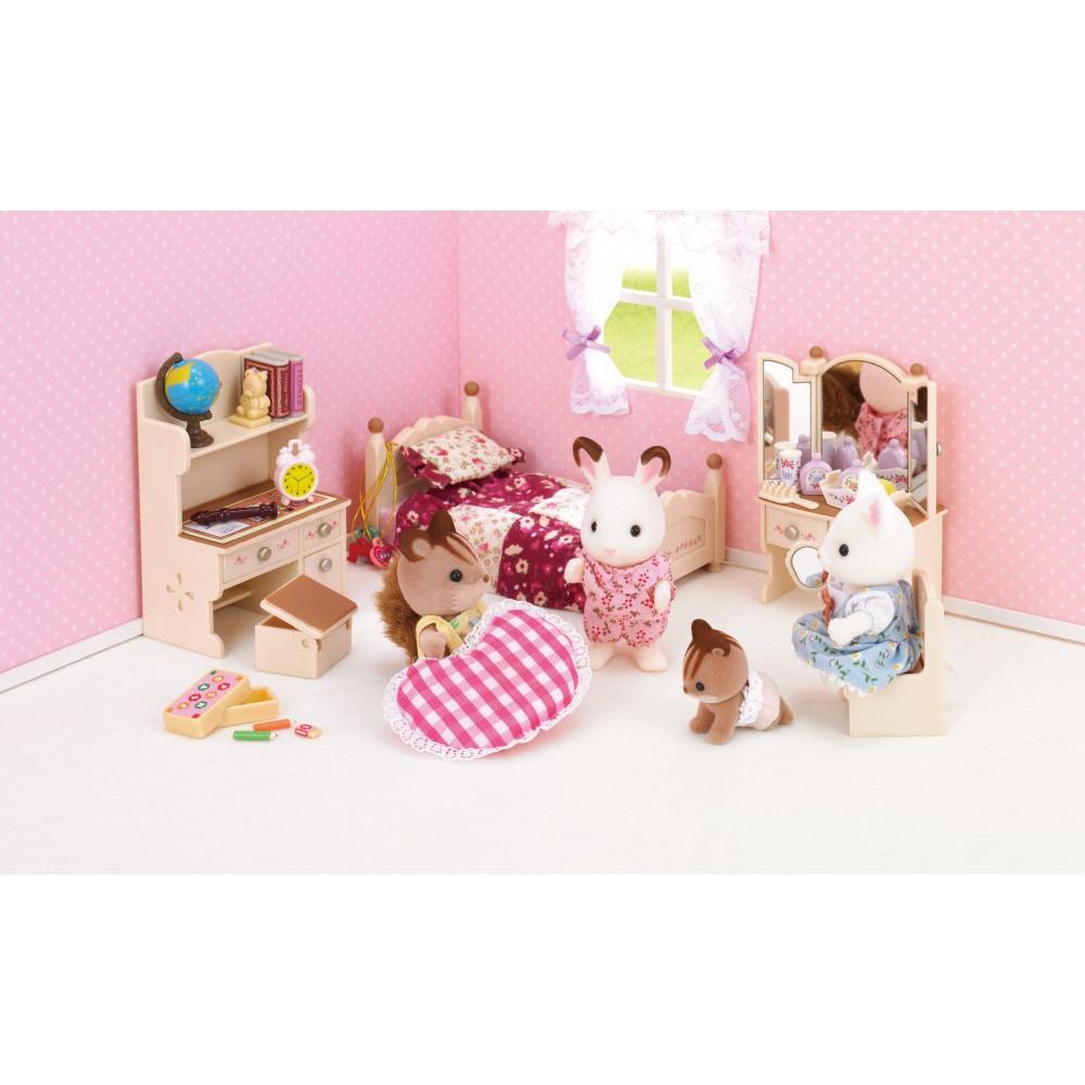 Accessoire chambre rose for Accessoire anglais pour chambre