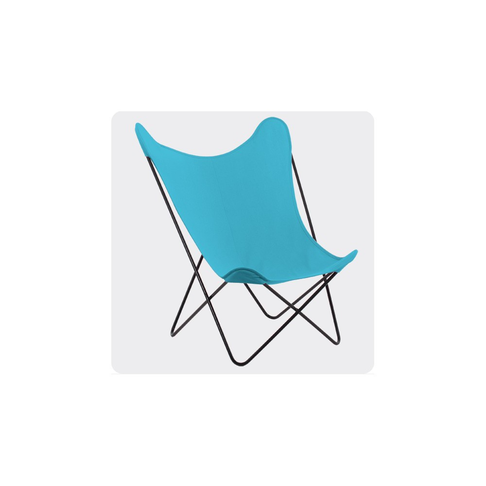 Chaise 224 Patins Turquoise Laurette 28 Images Chaise