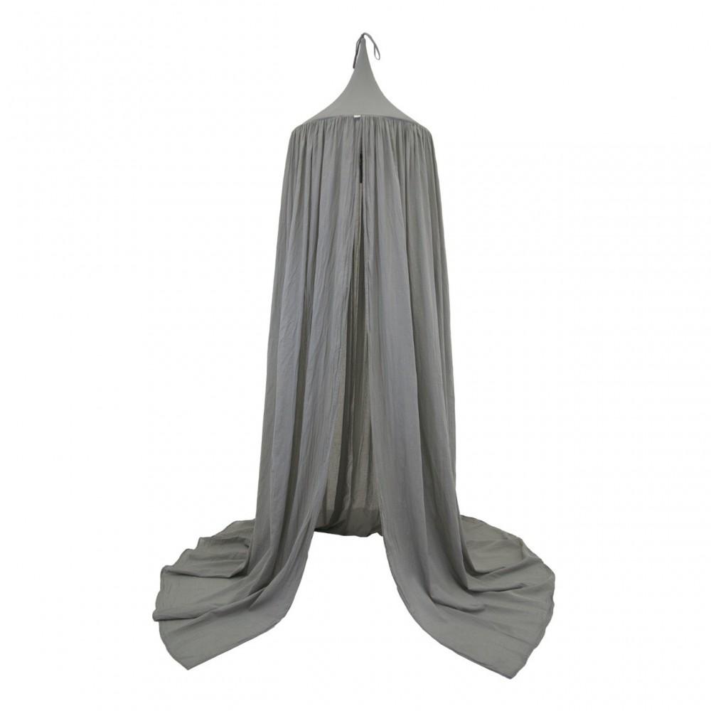 Bed Canopy Grey Grey Numero 74 Design Baby