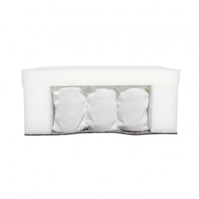 kinderbett 90x200cm wei flexa play design kind. Black Bedroom Furniture Sets. Home Design Ideas