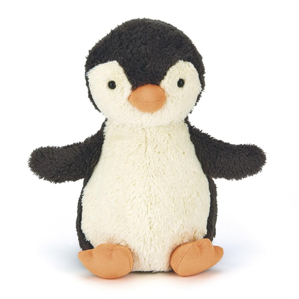 Maman Pingouin Peanut Jellycat Jouet et Loisir Bébé , Enfant