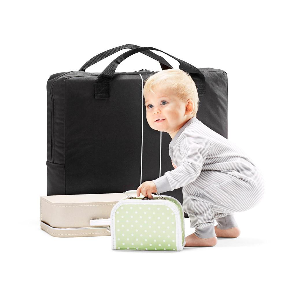 lit parapluie light noir babybj rn design b b. Black Bedroom Furniture Sets. Home Design Ideas