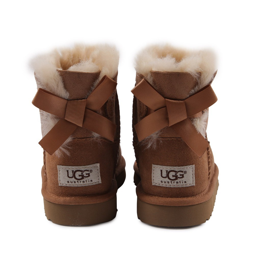ugg noeud papillon