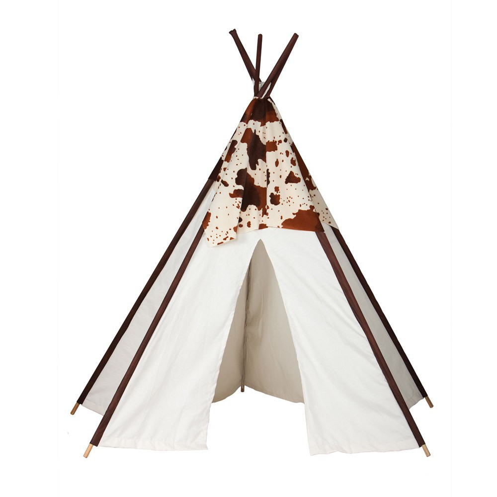 tipi d 39 indien barrutoys jouet et loisir adolescent enfant. Black Bedroom Furniture Sets. Home Design Ideas