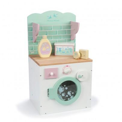 Set mixer le toy van jouet et loisir enfant - Machine a laver compact ...