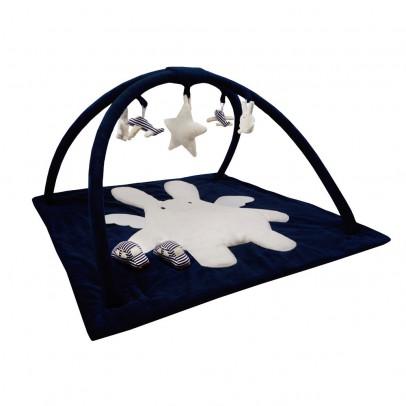 arche d 39 veil en bois multicolore sebra design adolescent. Black Bedroom Furniture Sets. Home Design Ideas