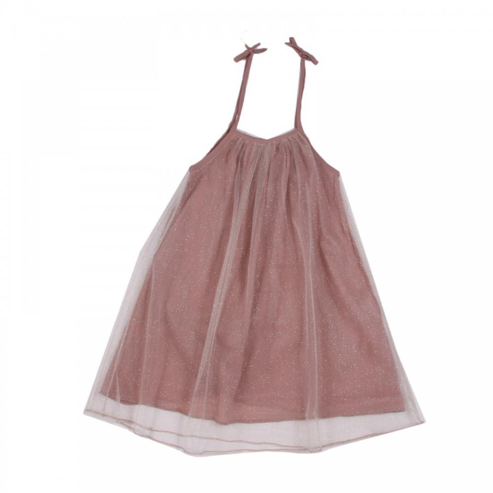 robe luna vieux rose numero 74 jouet et loisir adolescent. Black Bedroom Furniture Sets. Home Design Ideas