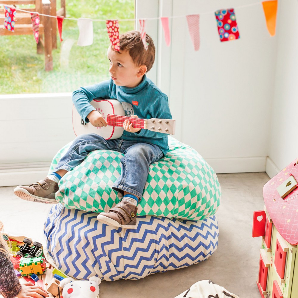 sac tapis de jeux losanges vert play and go jouet et loisir. Black Bedroom Furniture Sets. Home Design Ideas