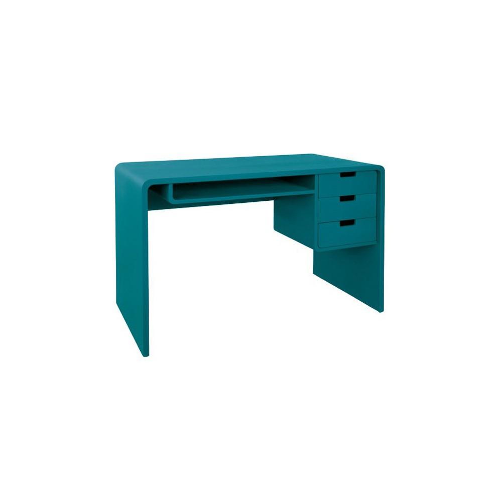 bureau l65 laurette design adolescent. Black Bedroom Furniture Sets. Home Design Ideas
