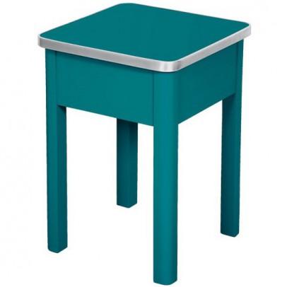tabouret en bois naturel smallable home design adolescent. Black Bedroom Furniture Sets. Home Design Ideas