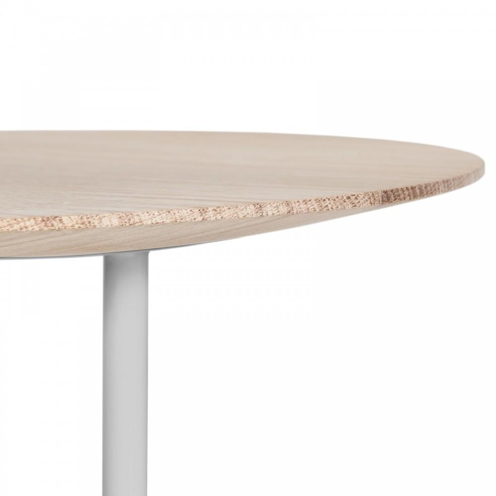 table de nuit d sir gris clair hart design enfant. Black Bedroom Furniture Sets. Home Design Ideas