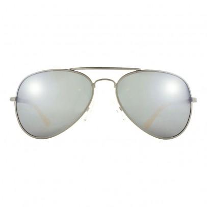 Occhiali da sole aviator effetto specchio uv400 prezzo e - Specchio polarizzato ...