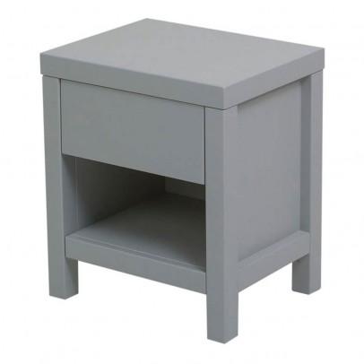 Bureau trendy 66x120 cm blanc quax design enfant - Petite table de nuit pas cher ...