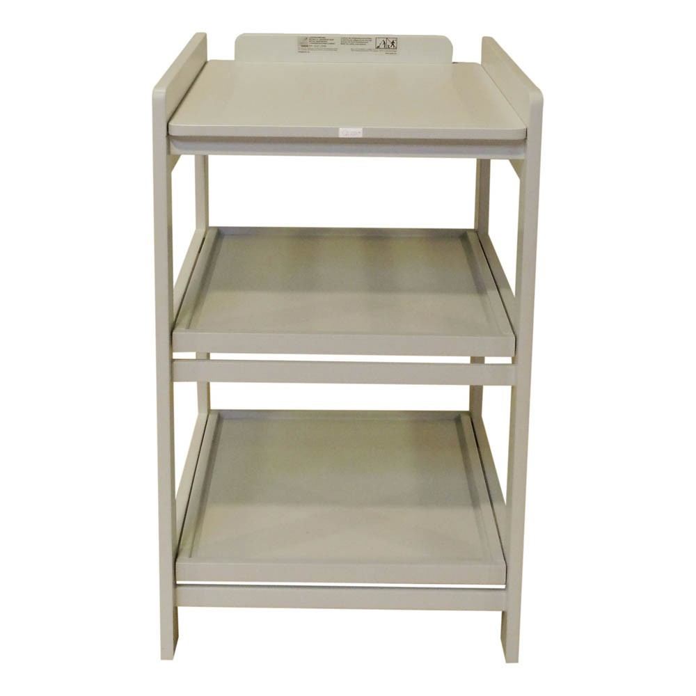 table langer comfort tag res extractibles gris clair quax. Black Bedroom Furniture Sets. Home Design Ideas
