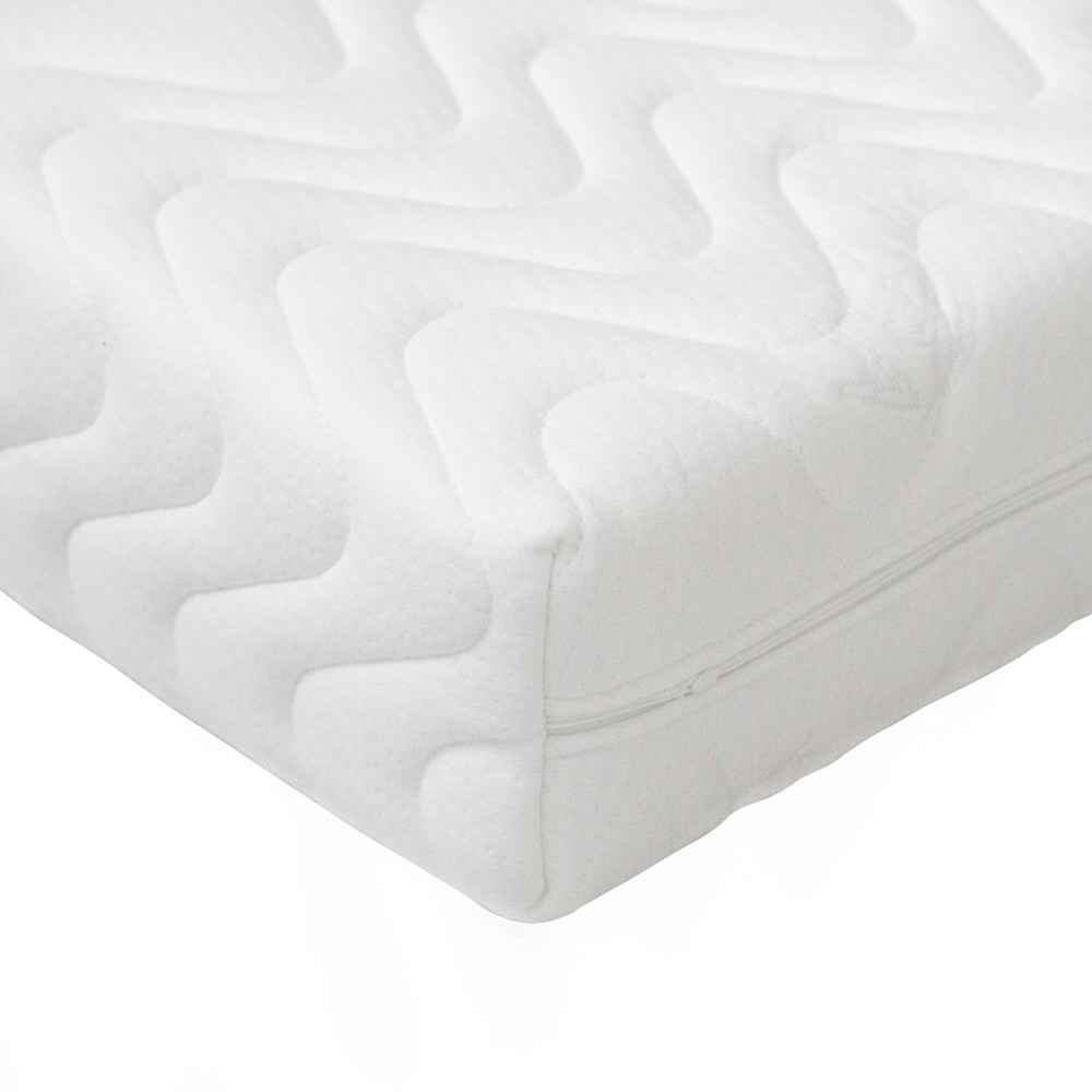 matelas pour lit toddler blanc rafa kids design b b enfant. Black Bedroom Furniture Sets. Home Design Ideas
