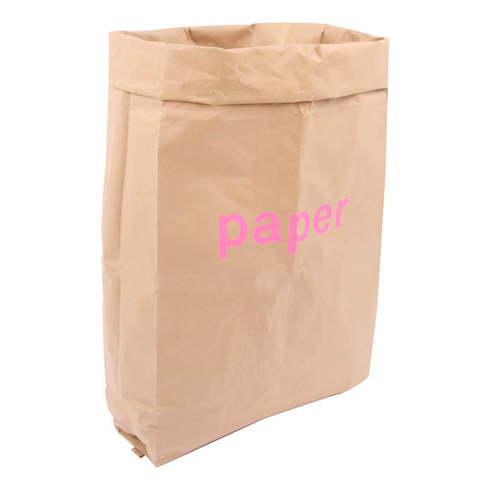 sac de rangement kolor paper adonde design enfant. Black Bedroom Furniture Sets. Home Design Ideas