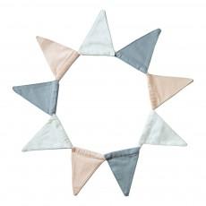 tapis oiseau petronia multicolore little cabari design adolescent. Black Bedroom Furniture Sets. Home Design Ideas