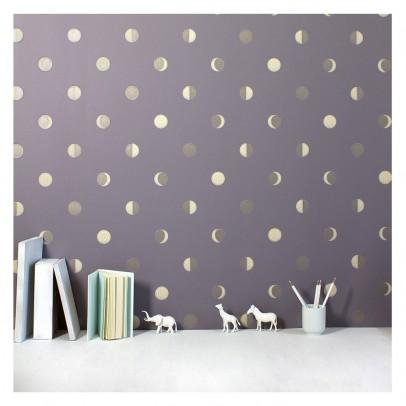 tapete 1925 traditional beige papermint design kind. Black Bedroom Furniture Sets. Home Design Ideas