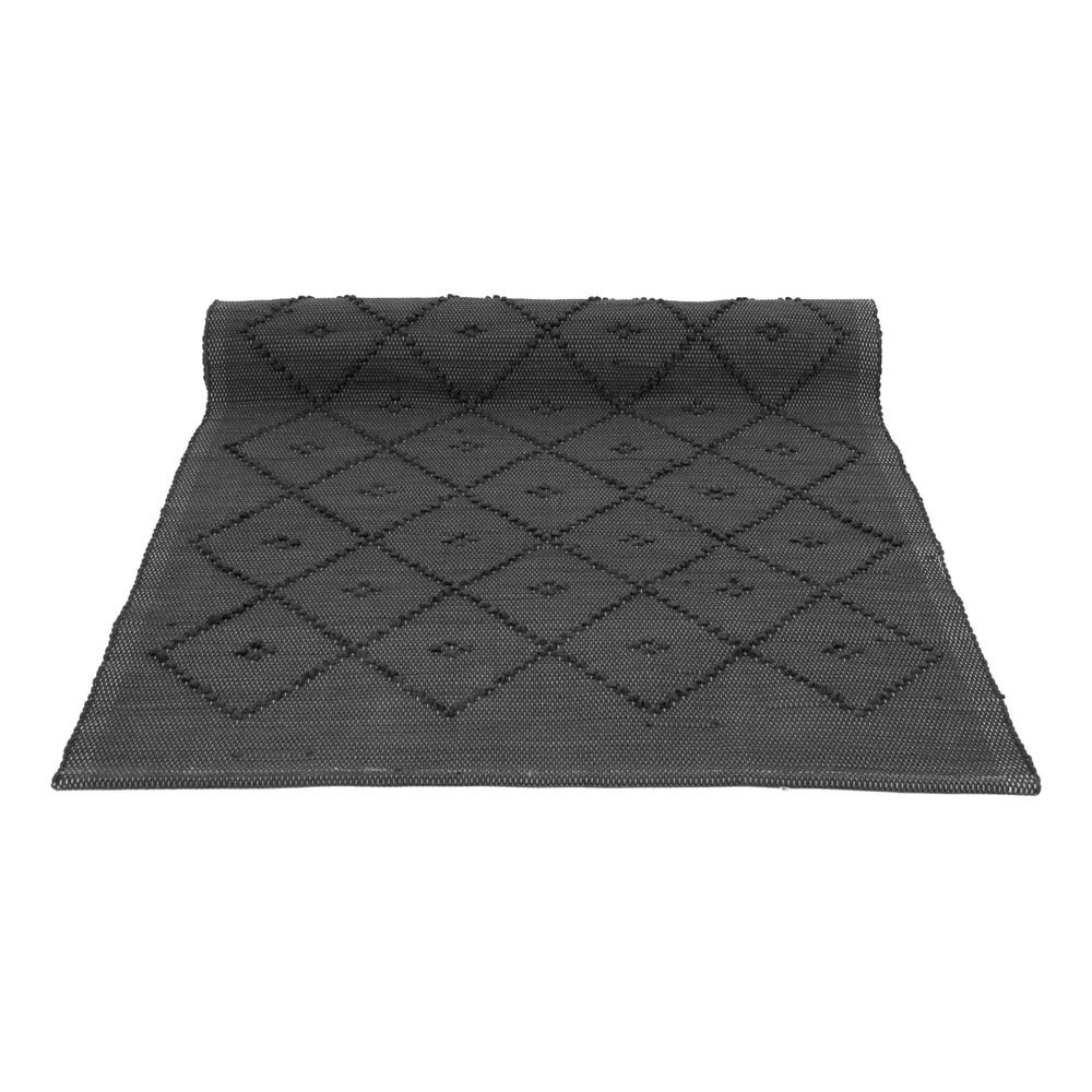 tapis diamond gris anthracite naco design enfant. Black Bedroom Furniture Sets. Home Design Ideas