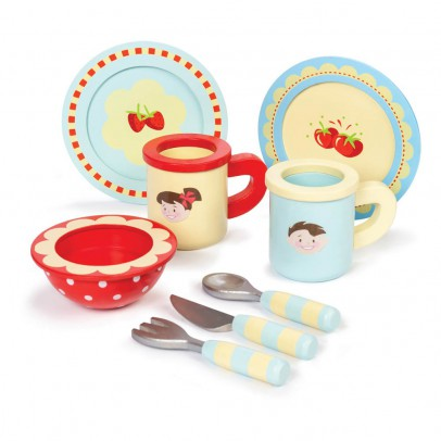 Plan Toys Breakfast 77