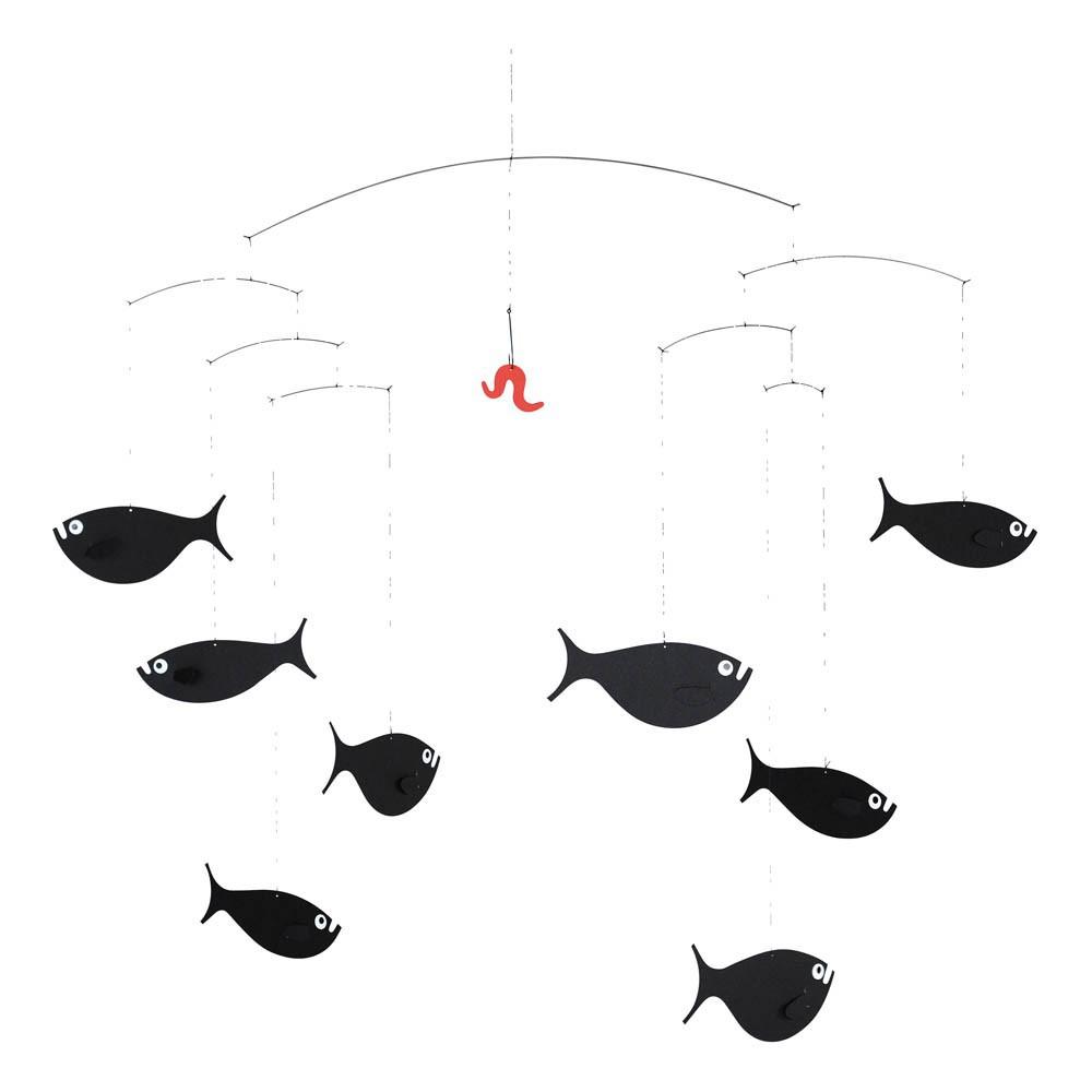 Mobile banc de poissons flensted design b b - Come invecchiare un mobile ...