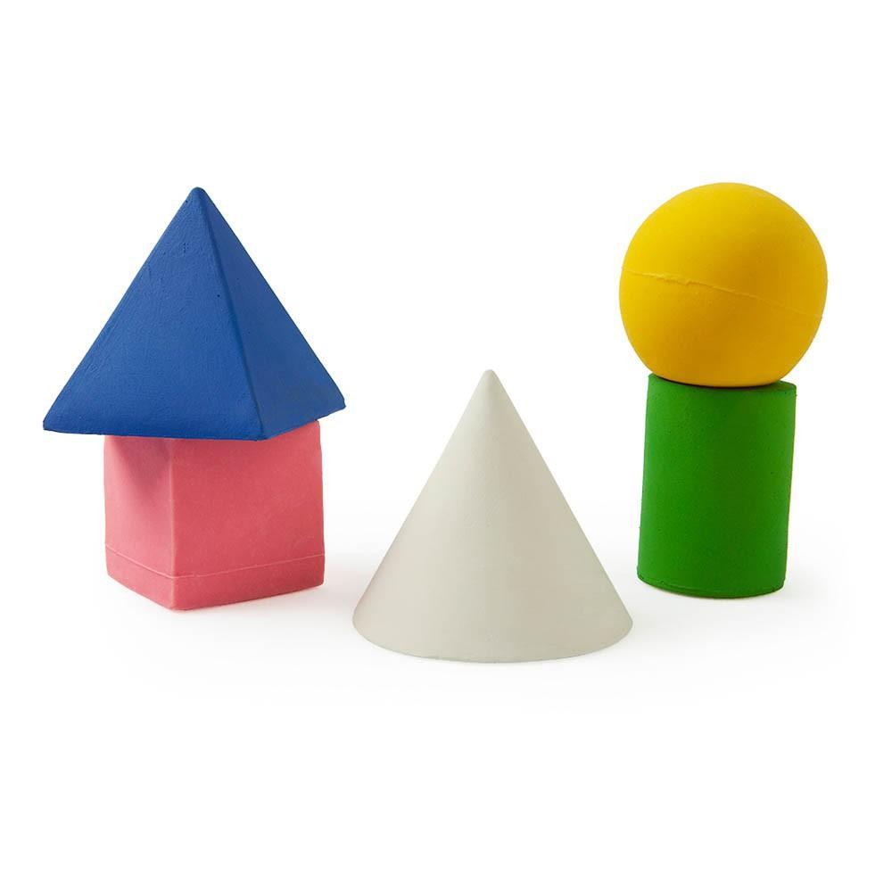 geometrische formen bunt oli carol spiele und freizeit. Black Bedroom Furniture Sets. Home Design Ideas