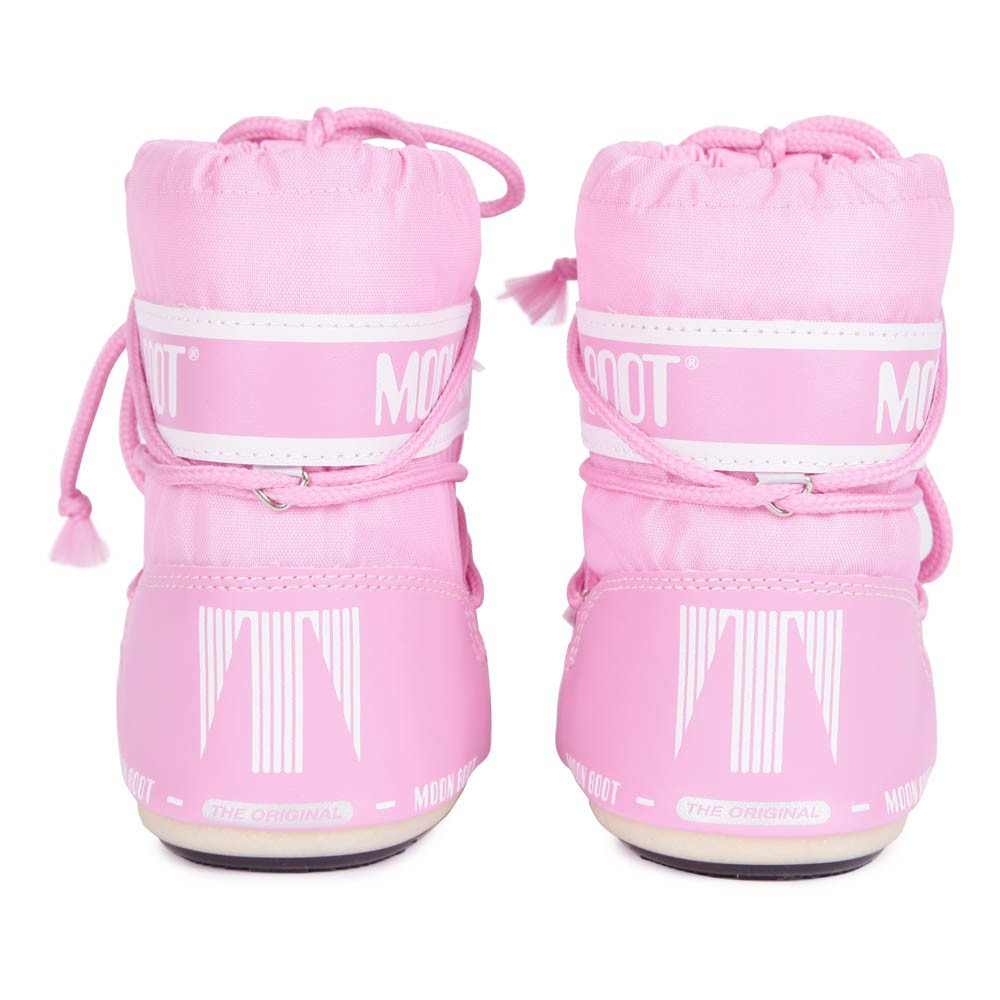mini moon boot pink moon boot shoes baby