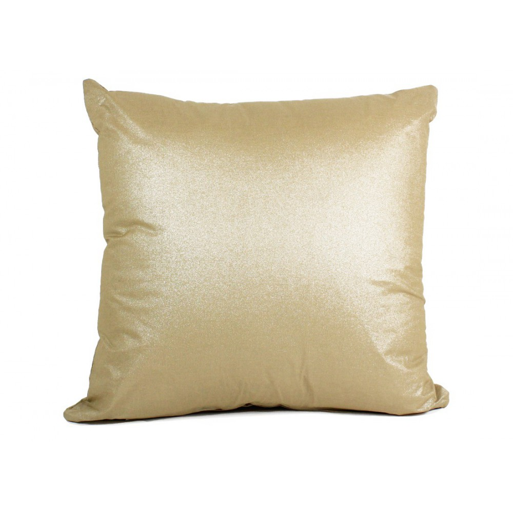 coussin en coton garni carr dor nobodinoz design. Black Bedroom Furniture Sets. Home Design Ideas