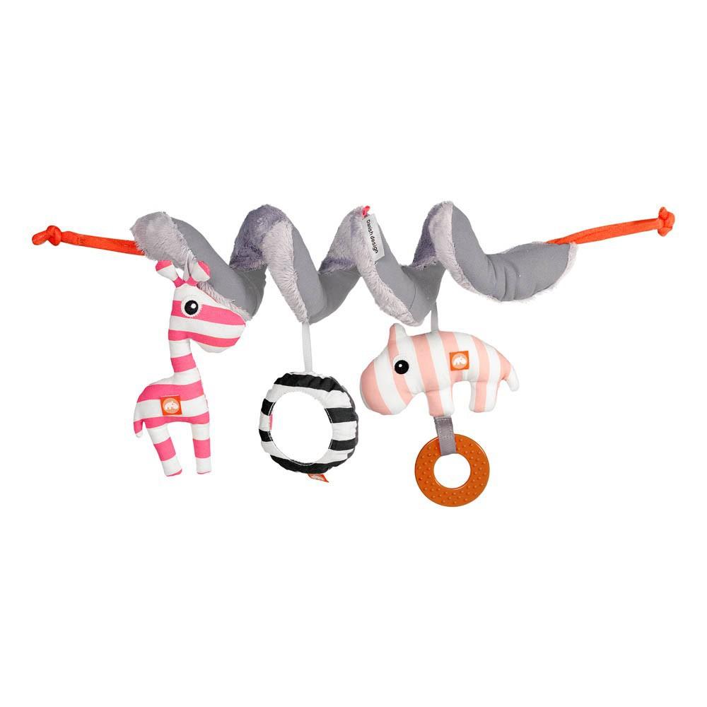 spirale d 39 activit rose done by deer design adolescent b b. Black Bedroom Furniture Sets. Home Design Ideas