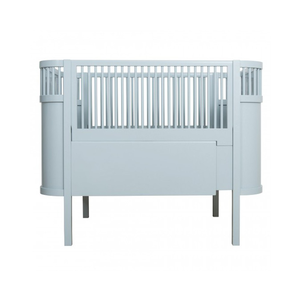 lit volutif kili bleu p le sebra design b b. Black Bedroom Furniture Sets. Home Design Ideas