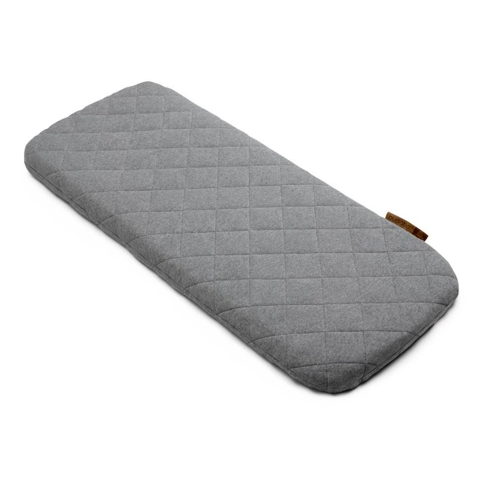 housse de matelas en laine gris bugaboo design b b. Black Bedroom Furniture Sets. Home Design Ideas