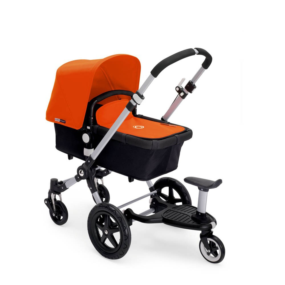 bugaboo cameleon stroller attachment for comfort board black. Black Bedroom Furniture Sets. Home Design Ideas