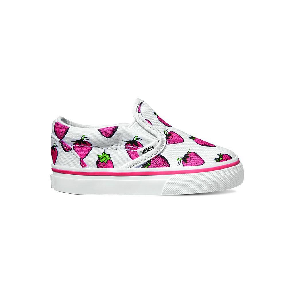 vans neonato sneakers