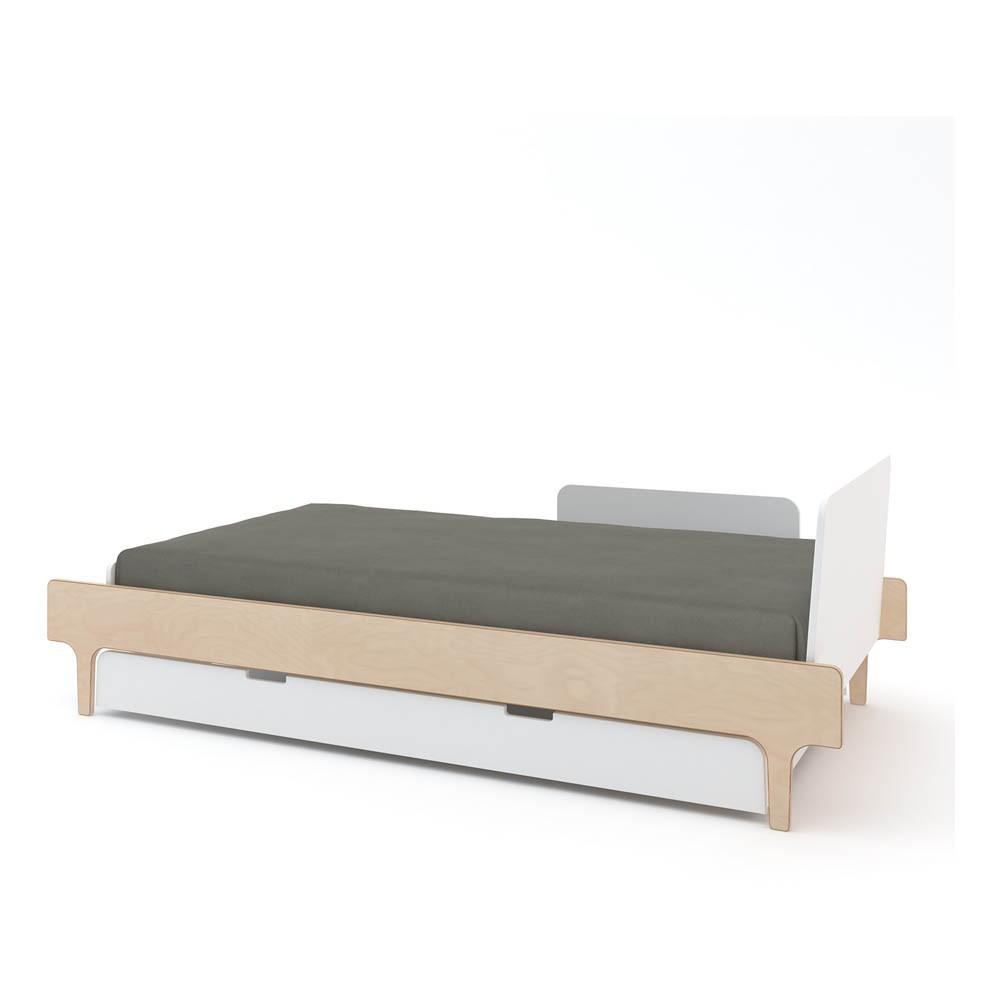 Rail de s curit pour lits perch et sparrow blanc oeuf nyc - Securite pour lit superpose ...