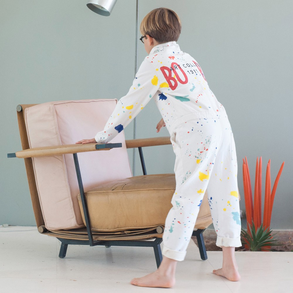 combinaison peinture bobo blanc bobo choses mode enfant. Black Bedroom Furniture Sets. Home Design Ideas
