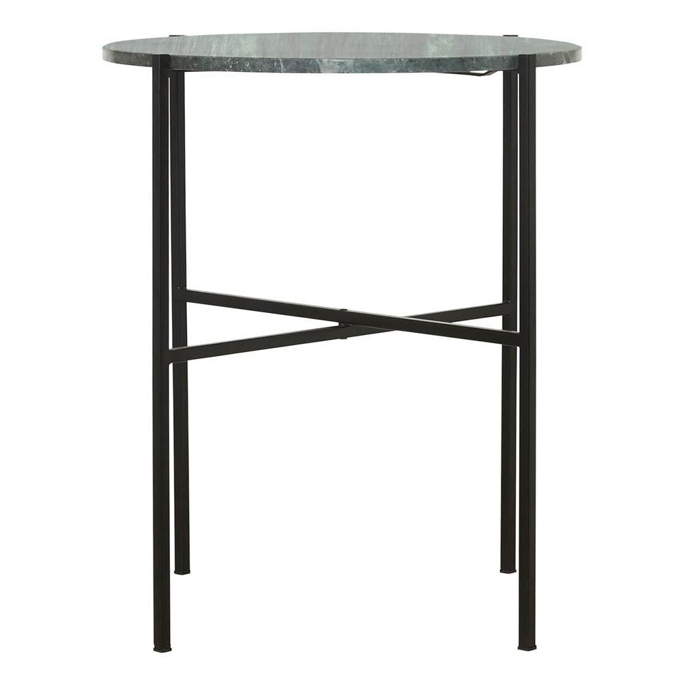 table plateau marbre d45 cm house doctor design enfant. Black Bedroom Furniture Sets. Home Design Ideas
