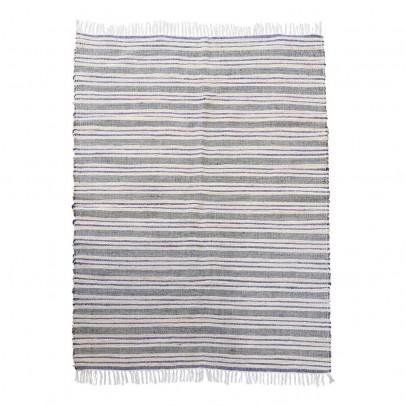 teppich aus baumwolle braid grau liv interior design teenager. Black Bedroom Furniture Sets. Home Design Ideas