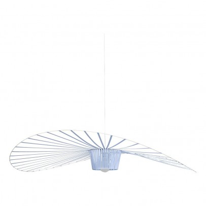 suspension ronde graphique cuivre madam stoltz design adolescent. Black Bedroom Furniture Sets. Home Design Ideas