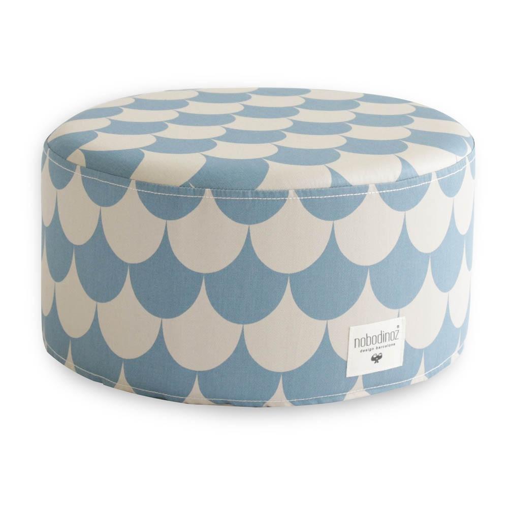 Pouf chambre ado pouf cupcake lits compacts dimix by - Pouf chambre fille ...