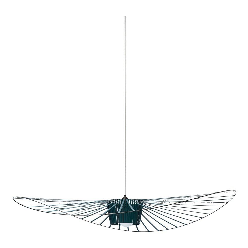 suspension vertigo vert petite friture design adulte. Black Bedroom Furniture Sets. Home Design Ideas