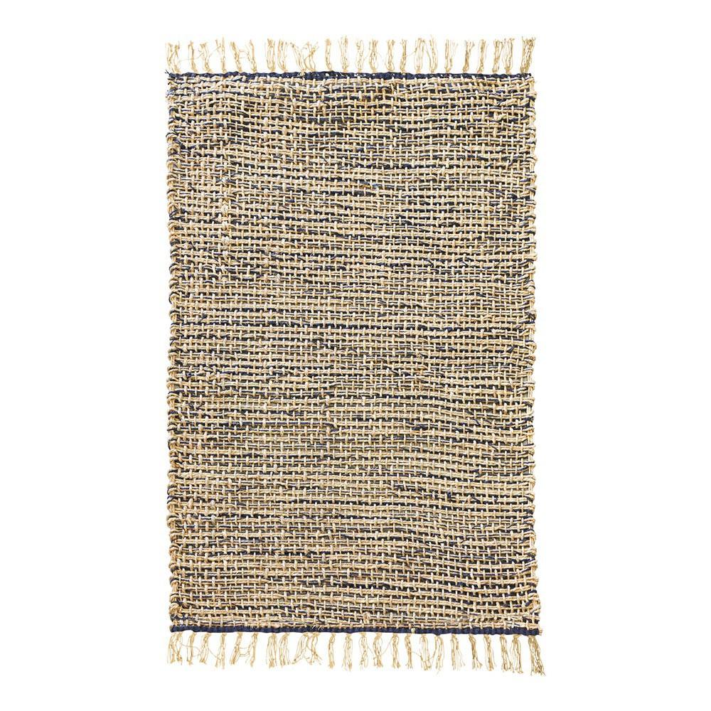 tapis seas naturel house doctor design adulte. Black Bedroom Furniture Sets. Home Design Ideas