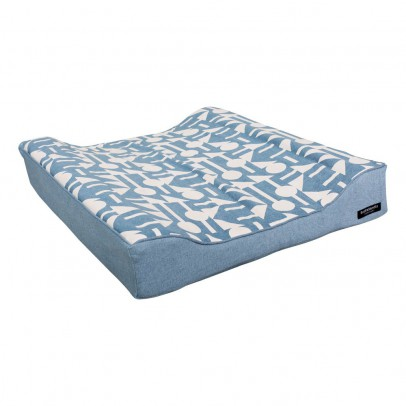 matelas langer 50x65 cm zoopreme rose done by deer design. Black Bedroom Furniture Sets. Home Design Ideas