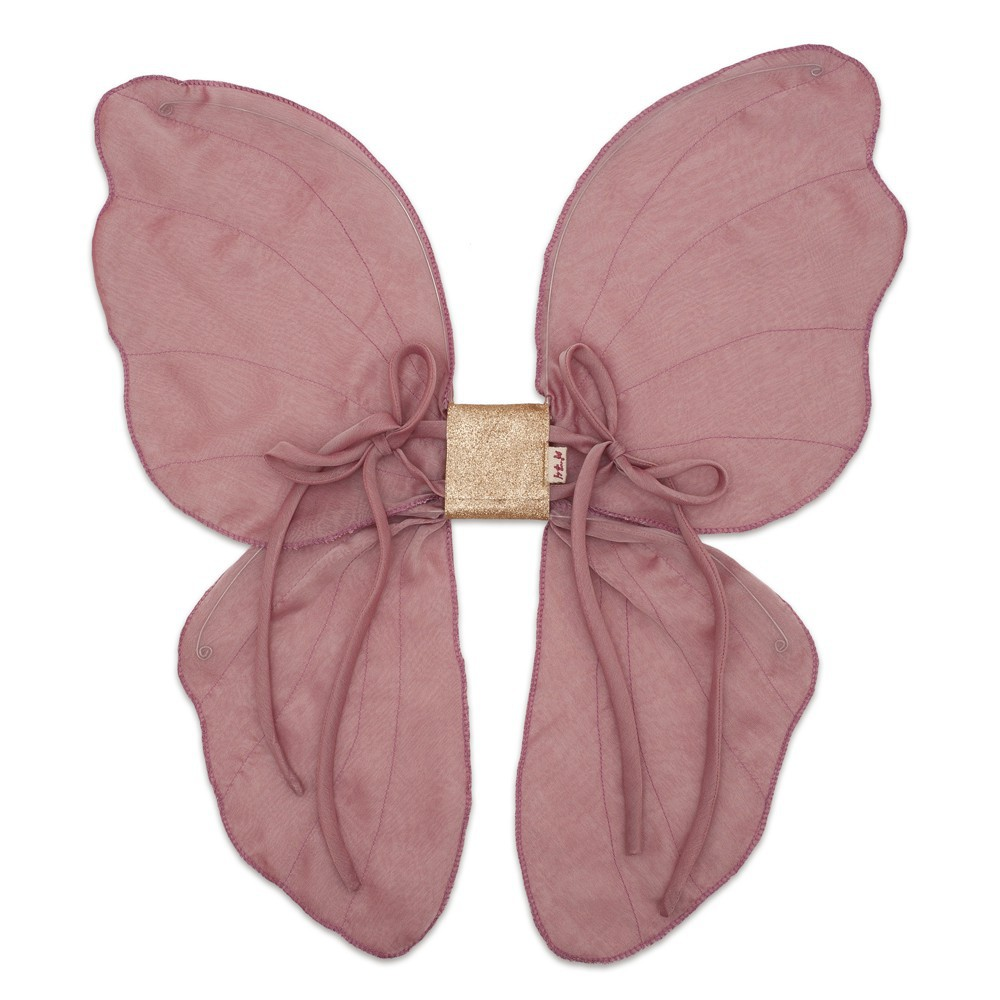 Ali di farfalla rosa Numero 74 Giocattoli e Hobby Teenager ,