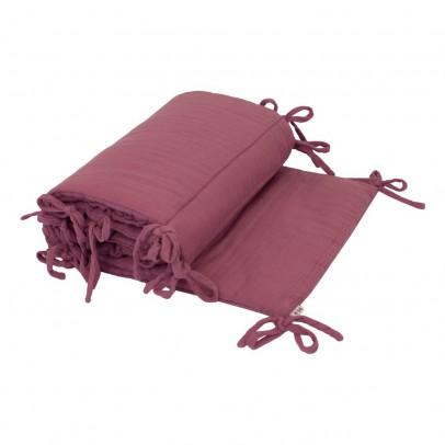 ciel de lit toiles pailletes num ro 74 x smallable gris numero. Black Bedroom Furniture Sets. Home Design Ideas
