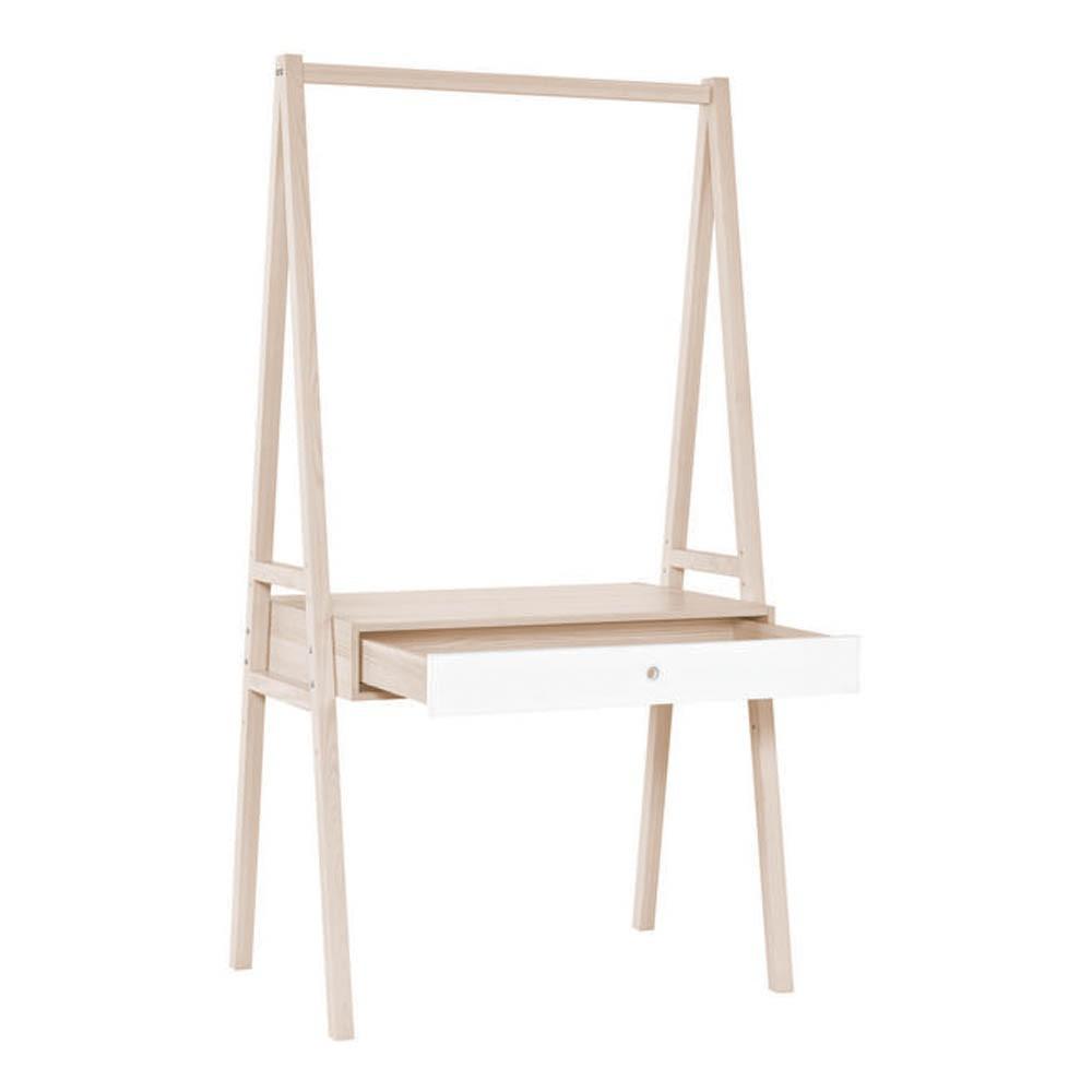 kommode spot mit wickeltisch natur vox design baby kind. Black Bedroom Furniture Sets. Home Design Ideas