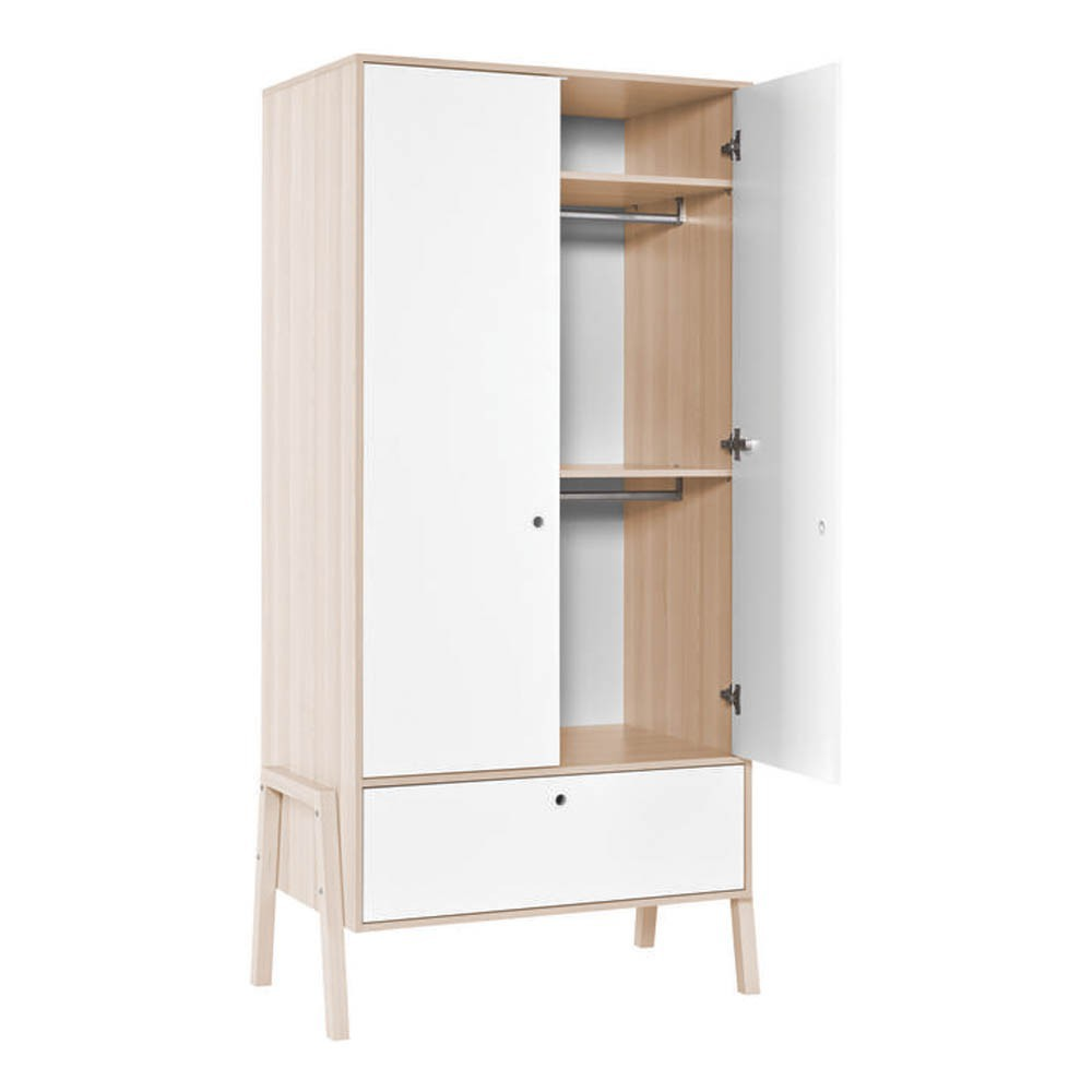 armoire spot naturel vox design enfant. Black Bedroom Furniture Sets. Home Design Ideas