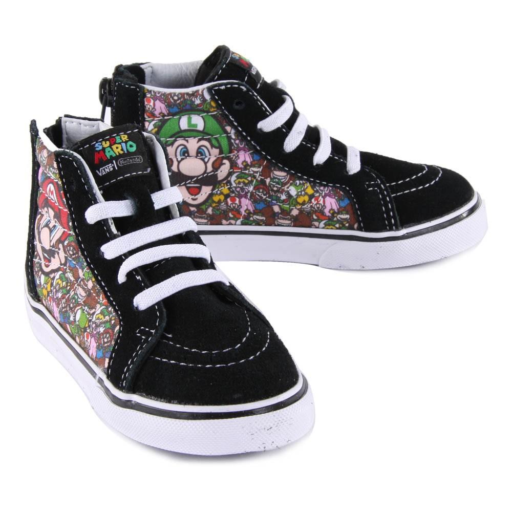 scarpa vans ragazzo