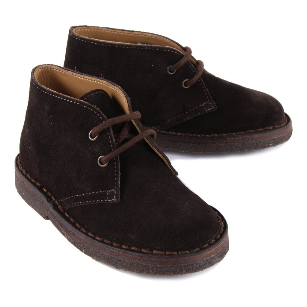 suede desert boots brown p 232 p 232 shoes children